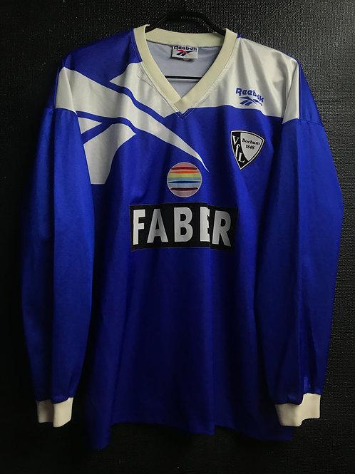 【1994/95】 / VfL Bochum / Home