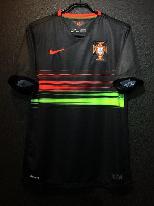 【2015】 / Portugal / Away