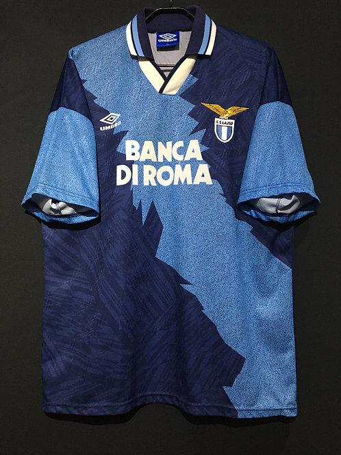 【1995/96】 / S.S. Lazio / Away