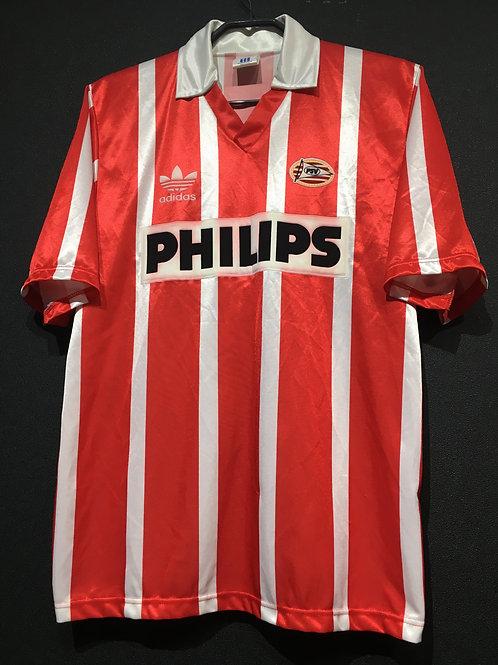 【1992/93】 / PSV / Home / No.9