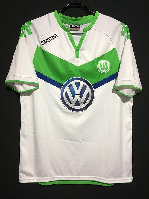 【2015/16】 / VfL Wolfsburg / Home