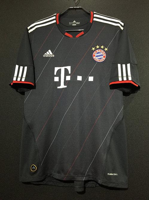 【2010/11】 / FC Bayern Munich / 3rd