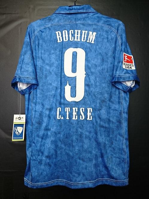 【2010/11】 / VfL Bochum / Home / No.9 C.TESE