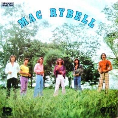 086-MAC RIBELL