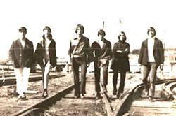 082-Jet Boys