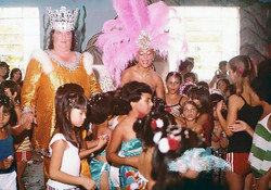 Carnaval-Matinê-Marajoara