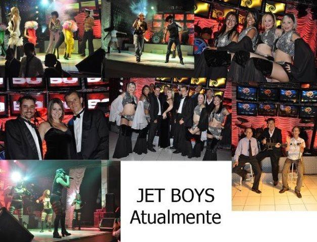 081-Jet Boys