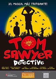 TOM SAWYER EL MUSICAL