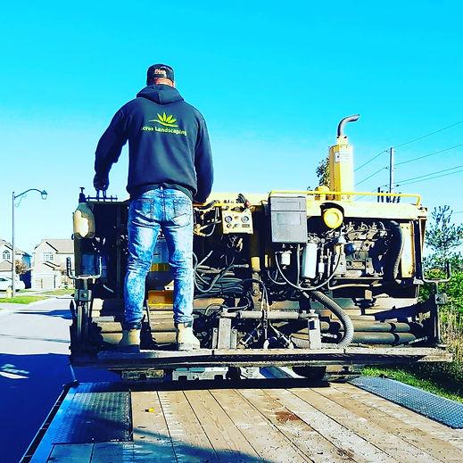 paving companies, driveway paving