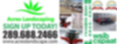 Durham Region Commercial Snow Removal