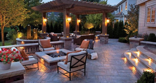 Landscaping Durham Region, Whitby Landscaping
