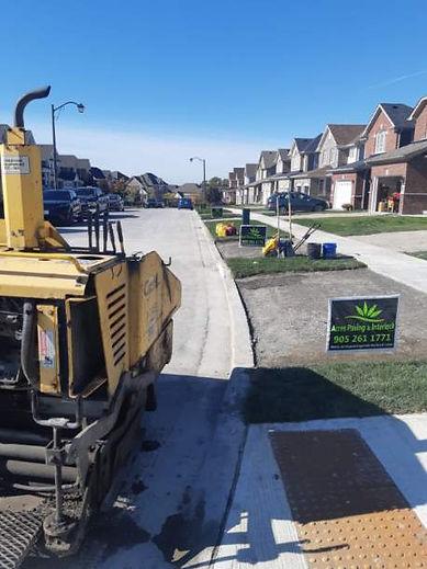 driveway paving, paving companies