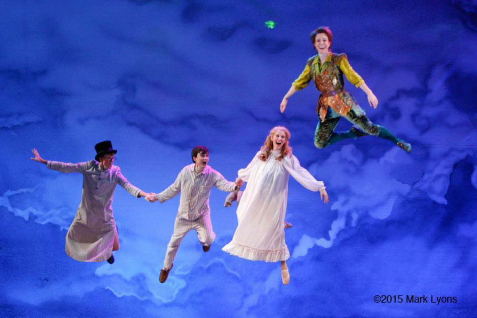 Peter Pan / CCM