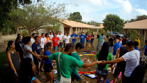 Programa MAGIS Brasil reúne jovens do norte do país para último encontro regional do ano
