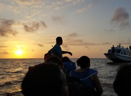 Termina o primeiro semestre do Projeto de Aproximação e Escuta dos Jovens na Ilha do Marajó