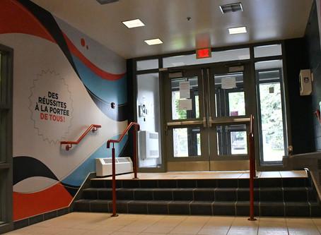 Le Centre d'éducation des adultes des Patriotes se fait plus accueillant que jamais