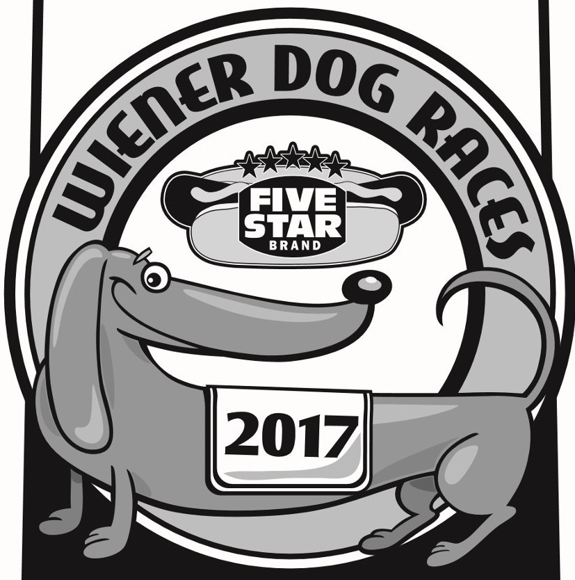 Wiener Dog Races logo 1