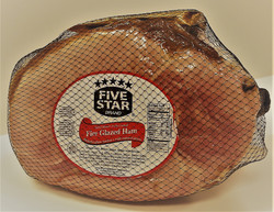 Five Star Spiral sliced Ham  2013 (2)