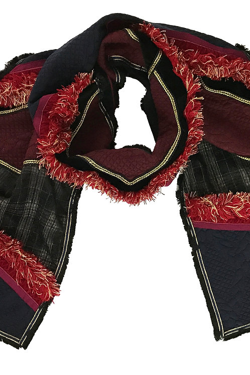 Patchwork Military