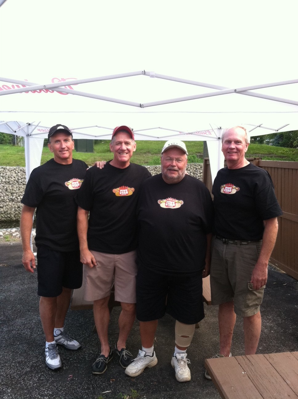 Fatheads Golf Outing