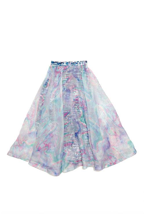 Fairytale Maxi Skirt