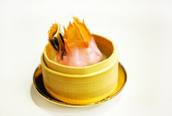 富貴蝦尾餃(預訂)