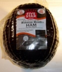 Bavarian Ham