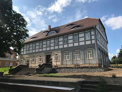 Grenzland-Haus Juni 2018