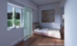 Singlewohnung Schlafzimmer Grenzlandhaus