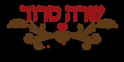 לוגו - שרה סרור רבנית