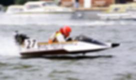 1993 Paul Jillings OSY.jpg