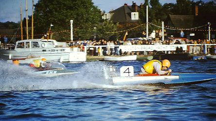 1966 V Good pic of Gooderham at the wher
