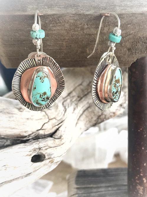 Ocotillo Earrings