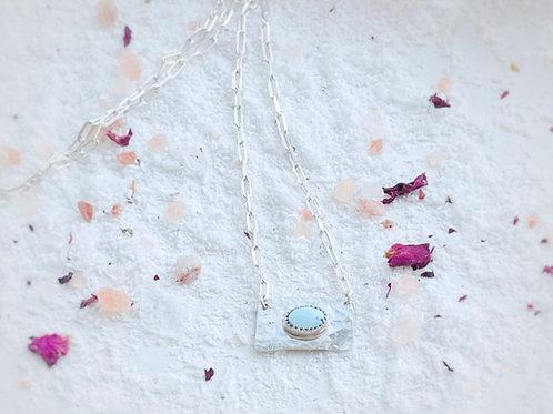 Desert Oasis Necklace