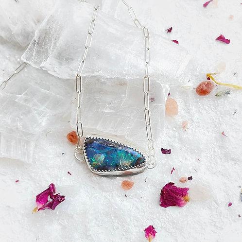 Bora Bora  Necklace