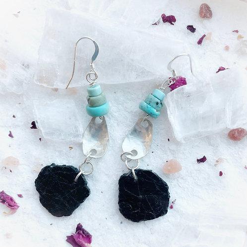 Bali Sands Earrings