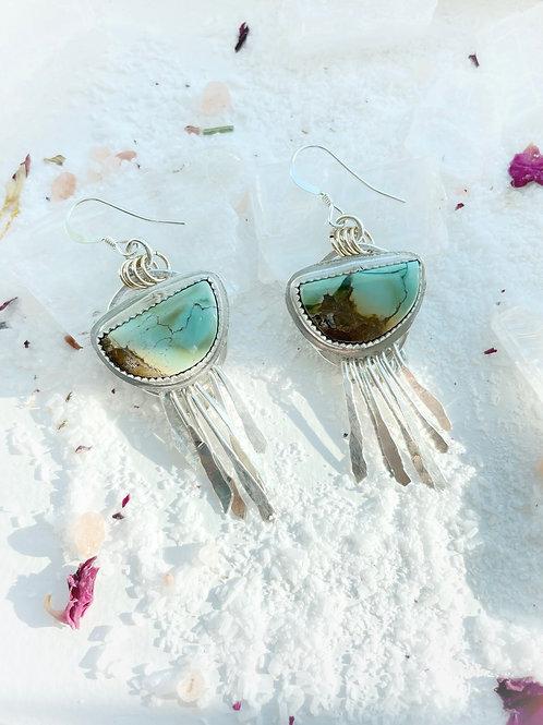 Copacabana Fringe Earrings