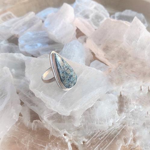 Marfa Lights Ring