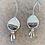 Thumbnail: Open Road Earrings