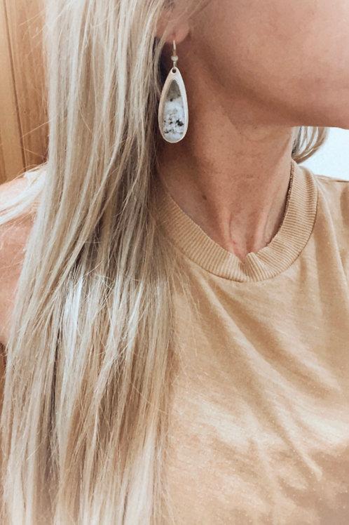 Seychelles Earrings