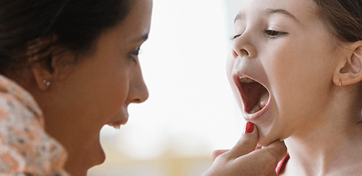 Children's Dental Fluorosis