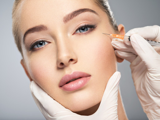 11 Things Botox Can Do