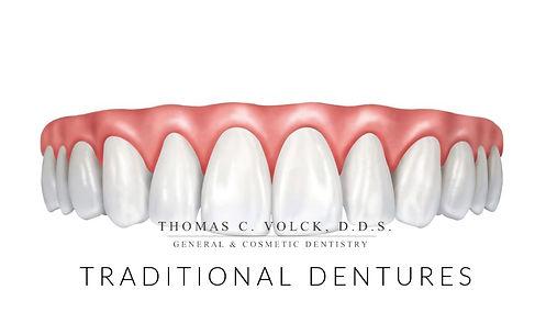 mini dental implants | Thomas C Volck D.D.S. | Traditional Dentures | Dayton, Ohio