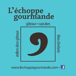 L'ÉCHOPPE GOURMANDE