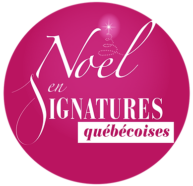 Noël en Signatures Québécoises