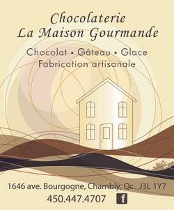 LA MAISON GOURMANDE