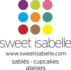 SWEET ISABELLE
