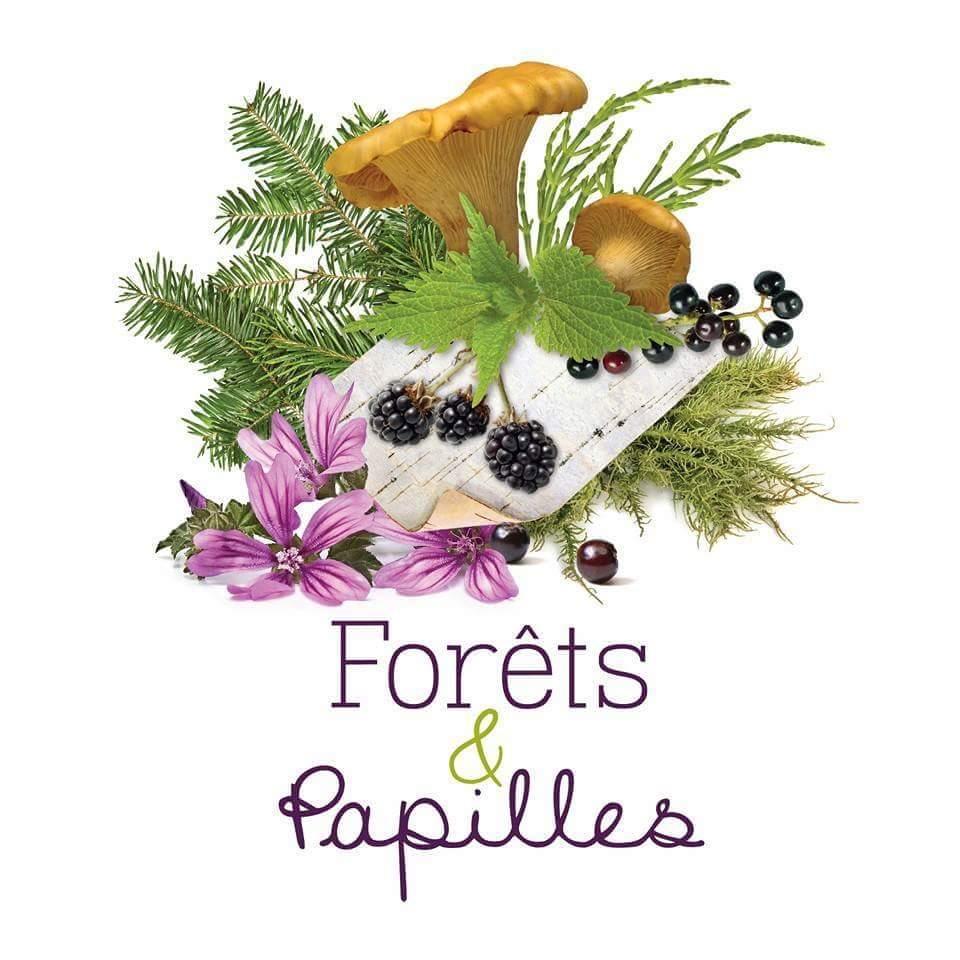 Forêts et Papilles