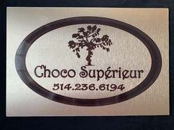 Choco Supérieur