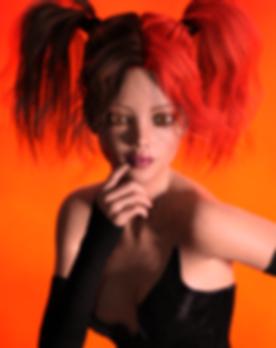 Quinn - Harlee Hair.png